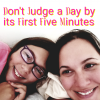 Don't Judge a Day by its First Five Minutes
